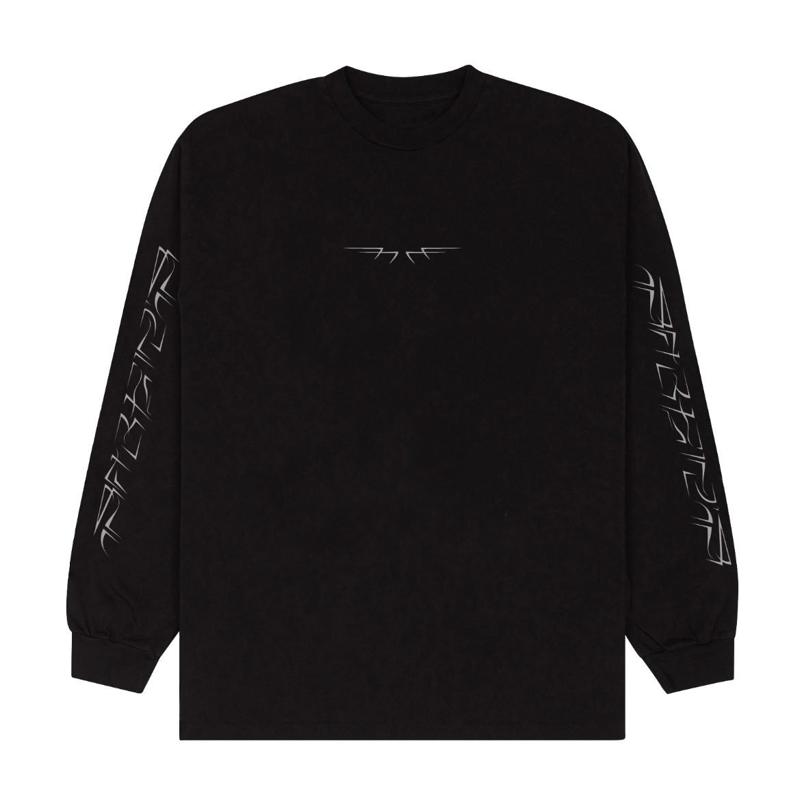 Limited Edition SIRENS Longsleeve - FRONT